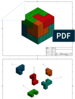 drawing file of parts