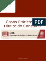 Casos Práticos Direito Do Consumo - OA