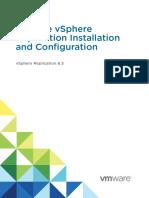 Vsphere Replication 65 Install Configuration