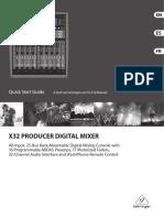 x32 Producer Qsg Ww
