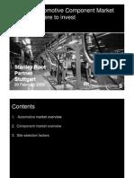 Pwc Auto Components