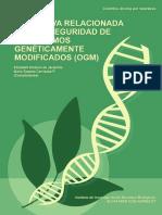 Normatividad OGM