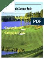 Regional Structure North Sumatera