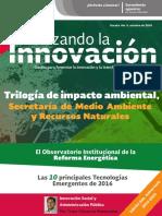 Gaceta Innovacion No 9