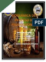 Monografia de Cerveza