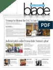 Washingtonblade.com, Volume 48, Issue 46, November 17, 2017
