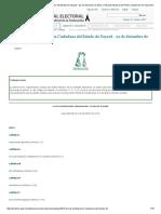 (2015) Ley de Participación Ciudadana del Estado de Nayarit.pdf