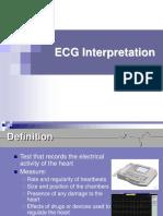 ECG Tutorial