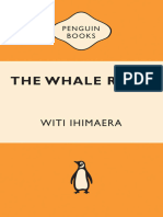 [Ihimaera Witi] the Whale Rider(BookFi)