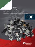 ARO Valve&MotionControl