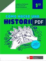 Guia Historieta