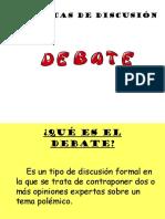 el-debate