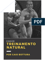 O Guia Definitivo de Treinamento Natural
