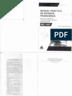 Manual Practico de Estados Financieros