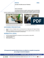 Hernia Discal Lumbar-NC