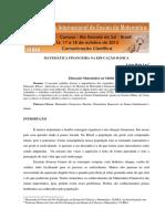Matemática Financeira Na Educação Básica_artigo ULBRA