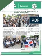 Boletín Informativo ANPA No. 62