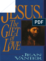 Jean Vanier_Jesus, The Gift of Love