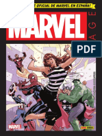 Marvel Age 24 Cvr