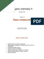 diazo compaunds