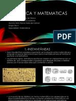 Semiotica y Matematicas