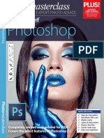 Teach Yourself Photoshop - 2016 UK
