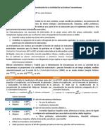 242226938 Practica Nº4 Determinacion de La Actividad de Las Enzimas Transaminasas Docx
