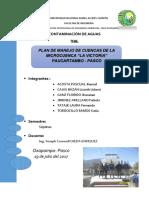 Cuenca Paucartambo Pasco PDF