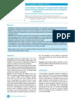 Perturbação Do Desenvolvimento Intelectual_atas Pediatria