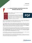 2018 Italy Michelin Guide Press Release