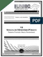 (30.09)•WP-SEMANA DO MINISTÉRIO P´´UBLICO