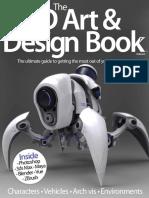 The 3D Art &Amp
