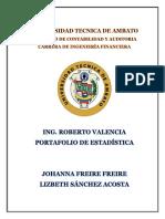 Portafolio Freire Sanchez A