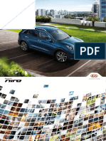 Kia Italy Niro Brochure April 2017 Min