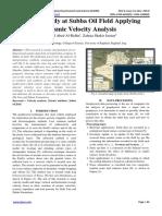 9 Seismic Study at Subba Oil Field.pdf