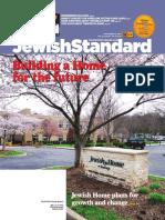 Jewish Standard, November 17, 2017