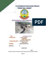 Instituto Superior de Educacion Público (Autoguardado)