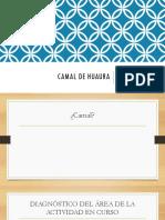 Camal de Huaura