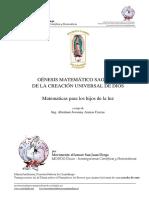 Matemática Sagrada.pdf