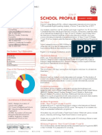 2016-17 DCB School Profile Final