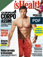 Men's Health Portugal Nº 193