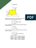 Cálculo Del Fujo de Combustible (2)