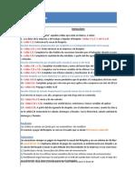 Calculo de Finiquito