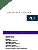 Elementos Basicos Proyecto Inversion