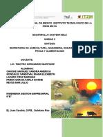 Secretaria de Agricultura Pesca