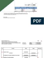 Papeles de trabajo Inventarios Comercial Telcomiv, S.A..pdf