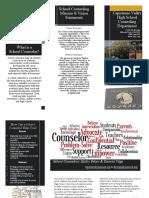 cvhs counseling brochure