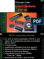 PIC18 (Español)