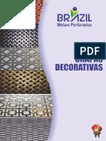 Catalogo Decorativas