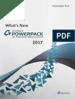 PP4AS What is New 2017 En